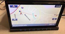"""Pioneer AVIC-F30BT Navigation 7"""" TFT DVD USB SD DIVX Bluetooth"""