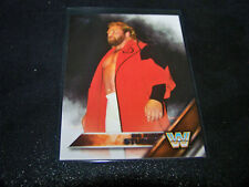 WWE WWF BIG JOHN STUDD 2016 TOPPS NOW THEN FOREVER LEGEND #154