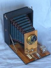 E. Wünsche Knox Mod.III Plattenkamera 9x12