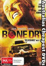 Bone Dry DVD NEW,  FREE POSTAGE  WITHIN AUSTRALIA REGION 4