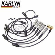 Mercedes W108 W109 W111 W113 W114 Spark Plug Wire Set Ignition Cables Wires