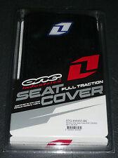 KAWASAKI KXF 250 KXF 450 BLACK GRIPPER SEAT COVER 09 10 11 12 ONE INDUSTRIES