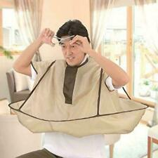 Style Hair Cutting Cloak Umbrella Cape Salon Barber Gow Hairdressing Family W3T7