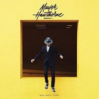 Mayer Hawthorne Man About Town (2016) 10-track Album CD Neuf/Scellé