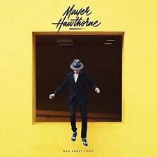 Mayer Hawthorne Man About Town (2016) 10-track CD Álbum Nuevo/Sellado