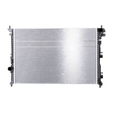 Radiator For 2016-2017 Ford Explorer 2.3L 4 Cyl Turbocharged TYC 13559 Radiator