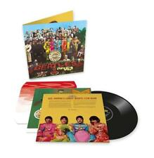 Sgt.Peppers Lonely Hearts Club Band (1LP) von The Beatles (2017)