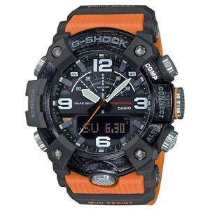 -NEW- Casio G-Shock Master of G Mudmaster Watch GGB100-1A9