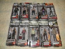 Mc Farlane The Walking Dead action figures 5 inch