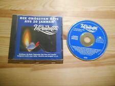 CD Pop Wolfgang Ambros - Die grössten Hits aus 20 Ja (15 Song) POLYDOR Austropop
