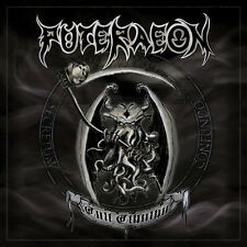 PUTERAEON-CULT CTHULHU-CD-swedish-death nominon-taetre-blood mortized-binah