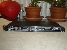 EXR Corporation EX3, Exciter, 2 Channel Processor, Vintage Rack