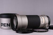 PENTAX SMC * FA 400mm f/5.6 Lens for Pentax K Mount #1177