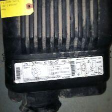 1996 Gmc Sierra 2500 Air Intake Cleaner Used