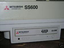 Mitsubishi SS600 SCSI Storage Scanner CD-RW VG Condit