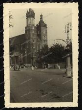 Krakau-Kraków-małopolskie-Poland-Polen-podkarpackie-1939-Wehrmacht-1