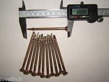 """12 5.5x80mm (12g x3⅛"""") THORSMAN SELF DRILLING SCREW PZ3"""