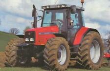 Massey Ferguson 6200 Series Tractors Workshop Manuals