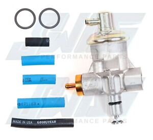 94.5-97 7.3 7.3L Powerstroke Carter OE Valley Pump With Fuel Line Kit 9324