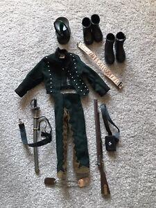 Action Figure Clothes