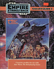 1989 Galaxy Guide Vol 3 -Empire- Star Wars Role Playing Game-West End(40039)