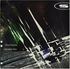 Source Direct Call & response/Computer state  [Maxi-CD]