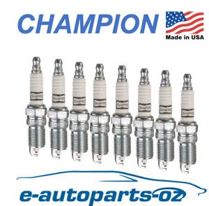8 x Premium Platinum Spark Plug Audi A8 & V8 Quattro 1990 - 1999