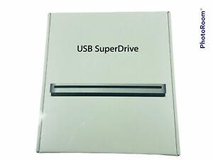 🔥 Apple • MD564ZM/A • USB SuperDrive • Model A1379 • New • Sealed