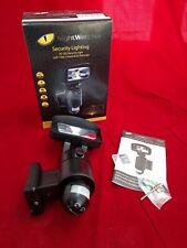 NightWatcher LED Security Light & Camera NE400