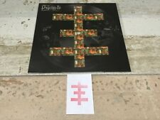 """Psychic TV IN THE SHADOW OF THE SUN Numbered 7"""" Flexi Disc Genesis P-Orridge new"""