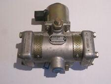 Magnetventil Wabco 4720023020 - Steuerventil A0007632552 LKW BUS IVECO DAV