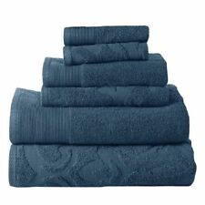 Egyptian Cotton Bath Towels & Washcloths
