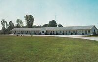 LAM(W) Wheatland, IN - Motel Vagabond - Exterior and Grounds