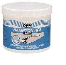 DECAPANT GEL SOUDURE ETAIN ACCROCHE 150 HAMPTON H3 GEB