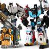 Transformed Defensor Bruticus Complete Combiner Wars 30cm Figure Toys Gifts