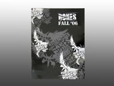 Collectable Bones Fall 2006, Skateboard Products Dealer Catalog