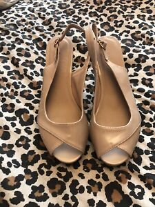 Wedges Size 7 Wide From Simply Be