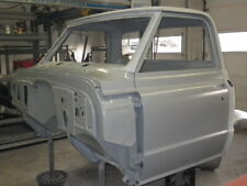 1967-1972 Chevy Truck Fully Refurbished A/C Cab Assembly Primed C/K 10/20