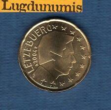 Luxembourg 2004 - 20 centimes d'Euro - Pièce neuve de rouleau - Luxembourg