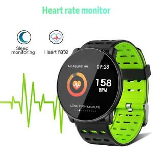 New LEMFO LT03 Smart Watch Bluetooth 4.0 Fitness Tracker Touchscreen Android iOS