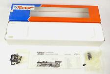 ROCO LEERKARTON 43221 Dampflok G 10 5461 KPEV Leerverpackung OVP empty box H0