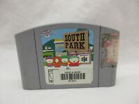 South Park Nintendo N64 Cartridge Only