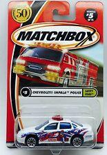 Matchbox Auto-& Verkehrsmodelle für Chevrolet