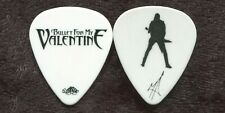 BULLET FOR MY VALENTINE 2013 Tour Guitar Pick!!! MATTHEW TUCK custom stage #1