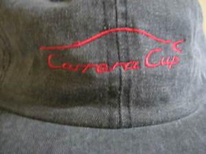 "Porsche "" Carrera Cup "" hat - new"
