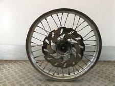 Keeway TX 125 Trail Wheel Front