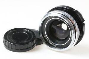ZEISS Skoparex 35mm f/3,4 für M42 - SNr: 7297876