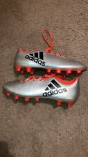 New listing adidas soccer cleats size 9