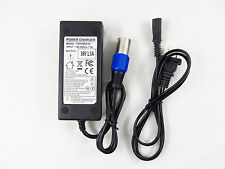 36V Battery charger For Electric Scooter X-Treme X-300 X-600 RAZOR MX500 MX600