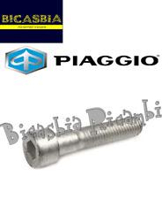 655554 - ORIGINALE PIAGGIO VITE PERNO MANUBRIO BRUGOLA VESPA 50 SPECIAL R L N